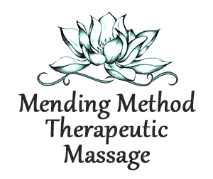 Mending Method Therapeutic Massage Logo